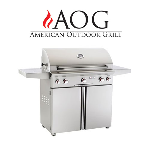 AOG American Outdoor Grill Shreveport