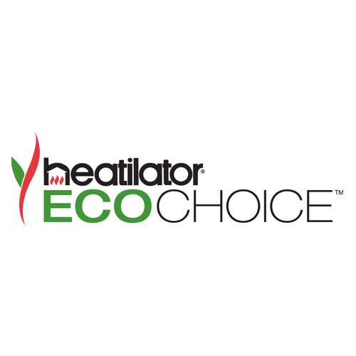 Heatilator Eco Choice Fireplace Inserts Shreveport