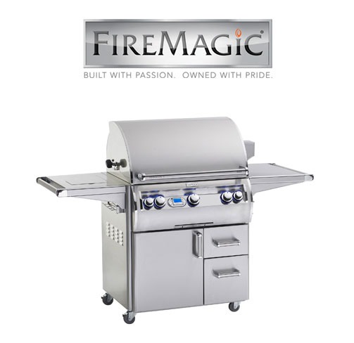 Firematic Grills Shreveport