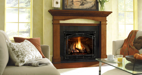 Fireplace Mantels Shreveport Bossier City